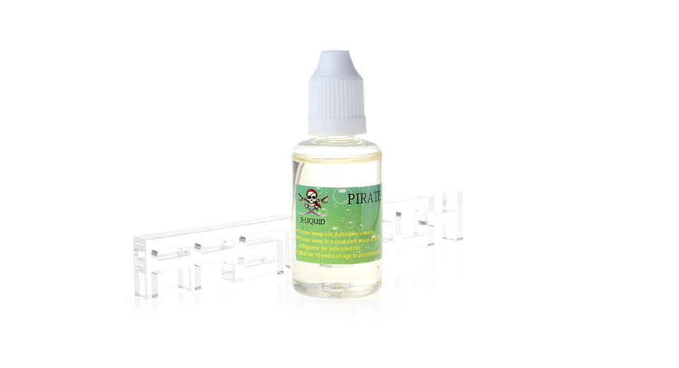 E-Liquid for Electronic Cigarettes (30ml) UK tobacco /