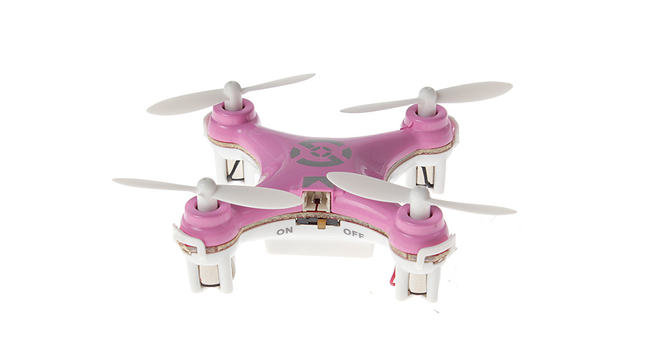 Product Image: authentic-cheerson-cx-10-mini-r-c-quadcopter