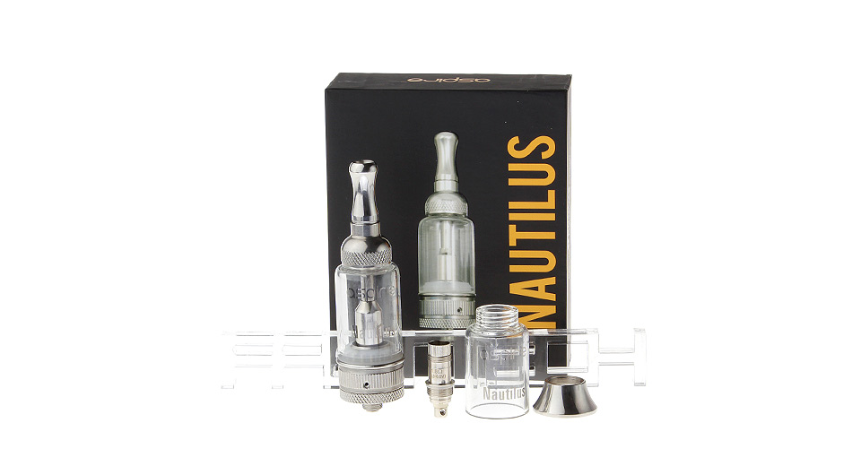 Product Image: authentic-aspire-nautilus-bvc-clearomizer-5ml