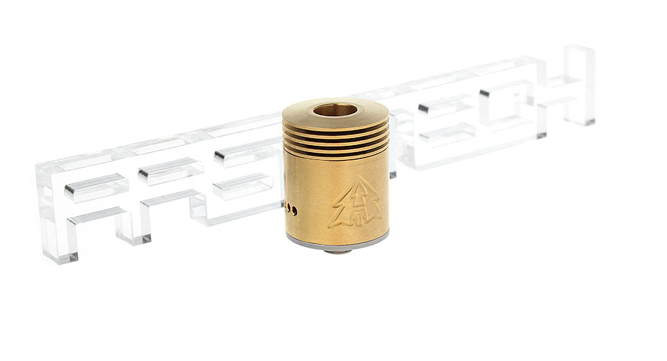 Product Image: tobh-atty-v2-styled-rebuildable-dripping-atomizer
