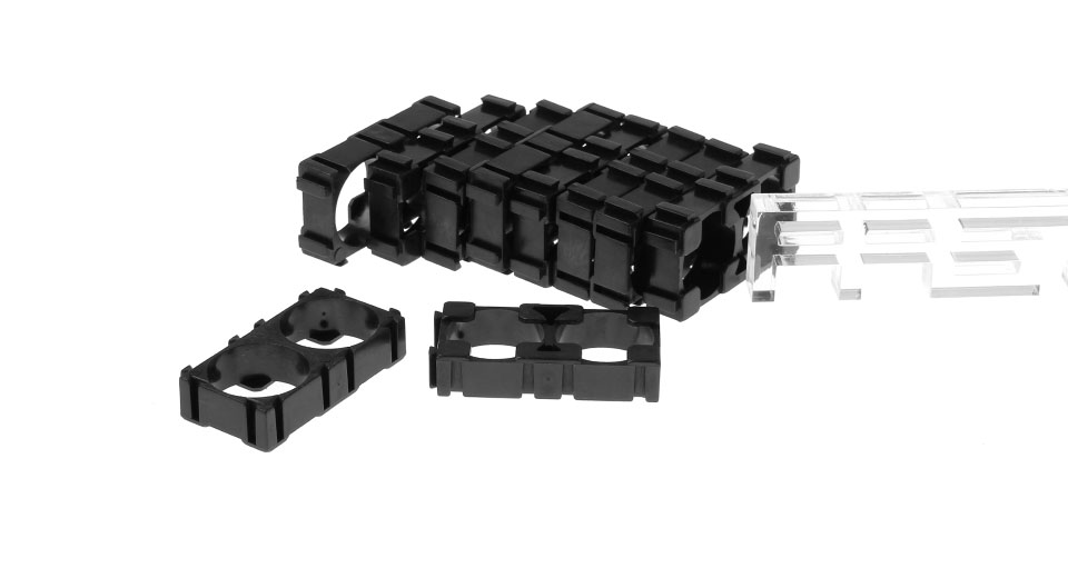 Product Image: diy-18650-battery-fixed-holder-10-pack