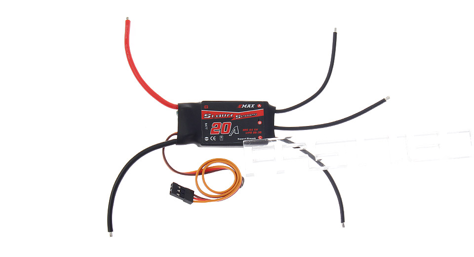 Product Image: emax-simon-series-20a-esc