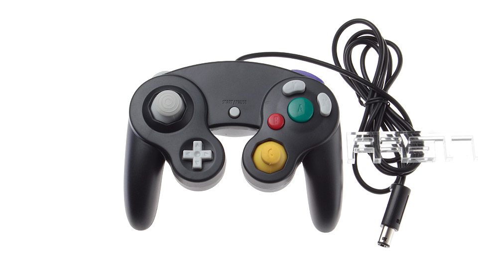 Product Image: wired-non-shock-game-controller-for-nintendo