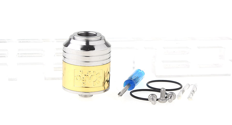 Product Image: apo-style-rebuildable-dripping-atomizer