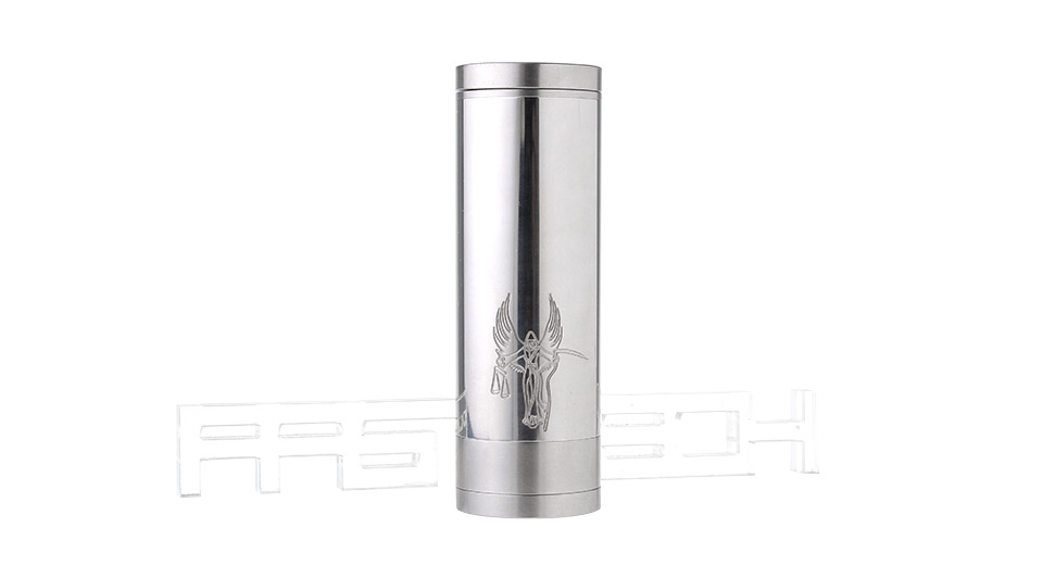 Product Image: nemesis-style-mechanical-mod-copper