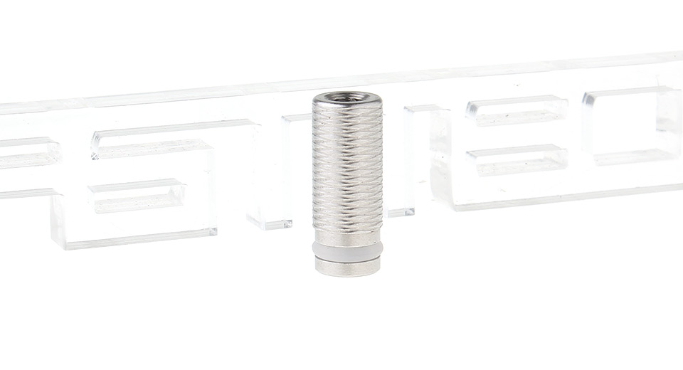 Product Image: rhombus-pattern-stainless-steel-510-drip-tip