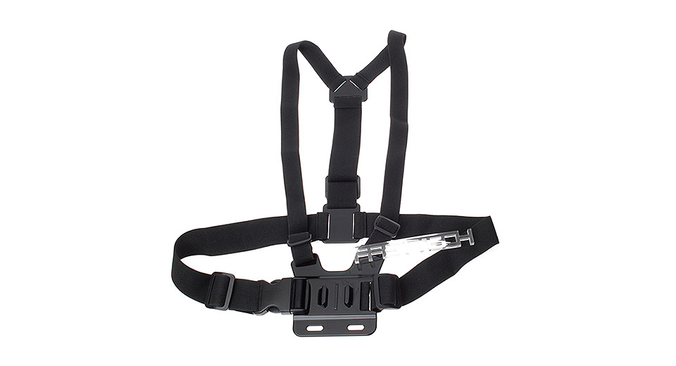 Product Image: gp27-chest-mount-harness-for-gopro-hero4-hero3