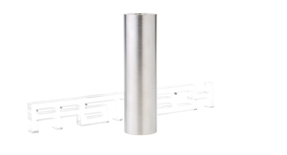 Product Image: smpl-styled-18650-mechanical-mod