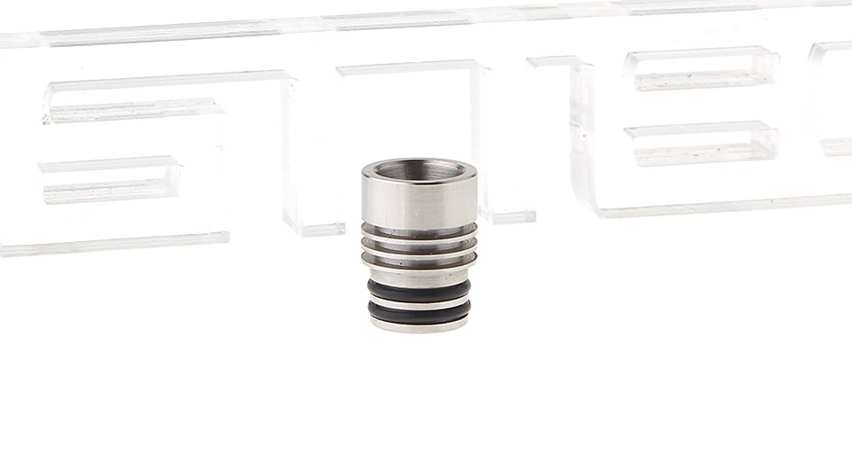 Product Image: flow-c4-stainless-steel-510-drip-tip