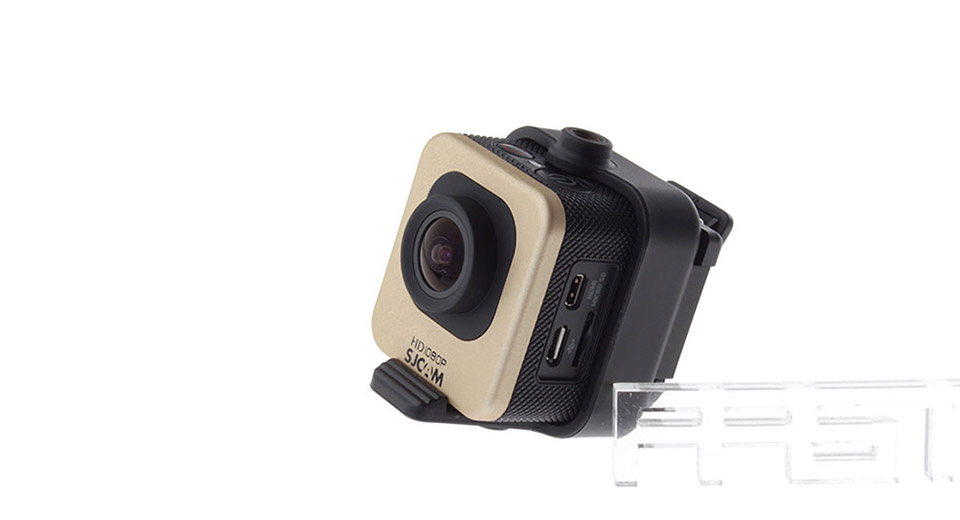 "SJCAM M10 1.5"" TFT 12.0 MP 2/3"" CMOS 1080P Full HD Outdoor Sports Digital Video Camera"