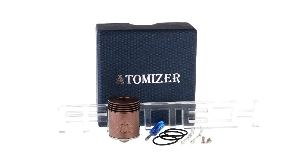 Product Image: tobh-atty-v2-5-styled-rda-rebuildable-dripping