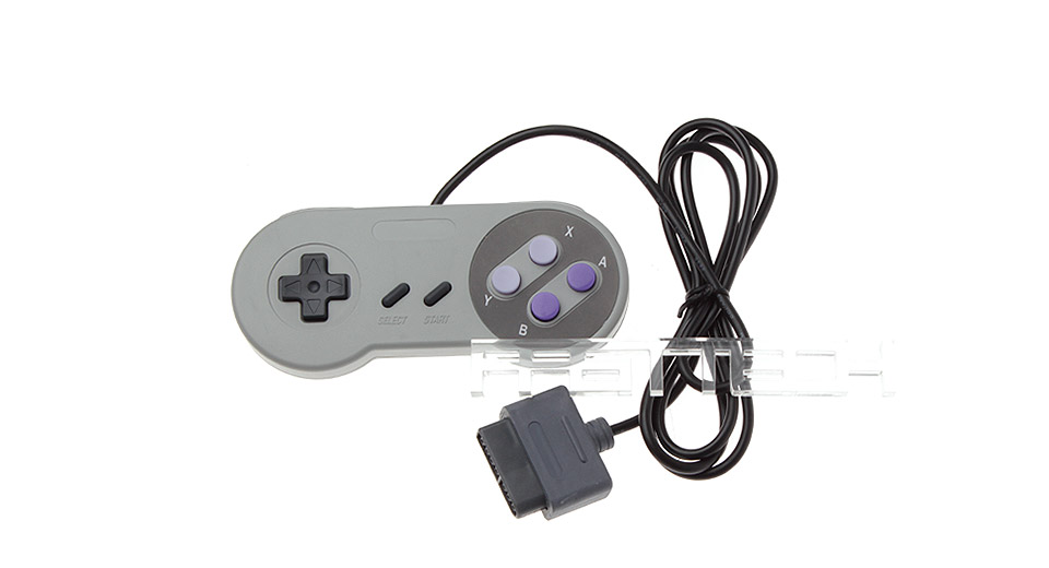 Product Image: wired-snes-interface-game-controller-for-sfc-snes