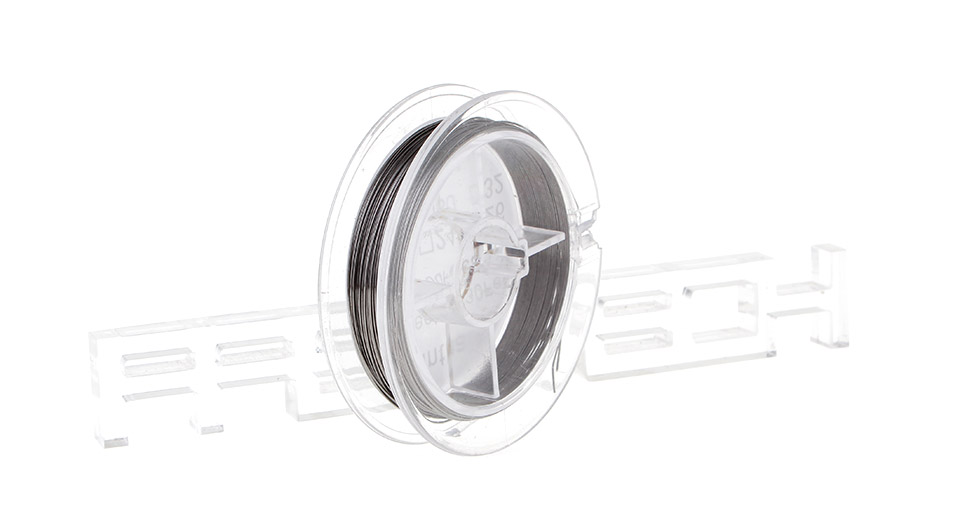 Product Image: authentic-kanthal-a1-nichrome-resistance-wire-for