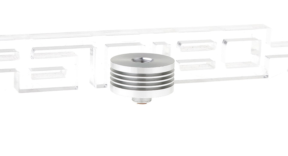 Product Image: 510-finned-heat-sink-for-atomizers