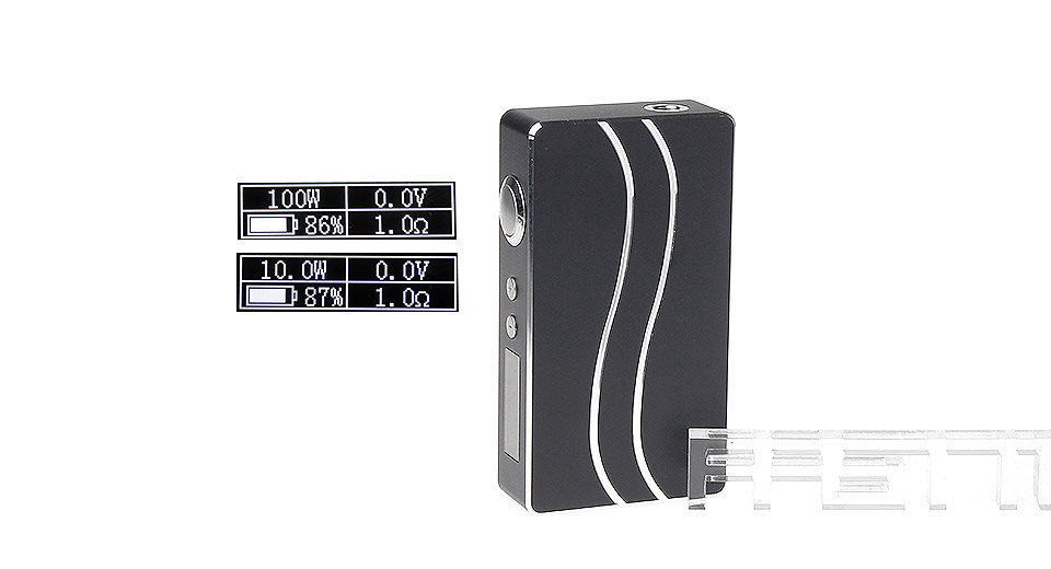 Product Image: authentic-sigelei-100w-plus-variable-wattage-apv