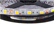72W 300*5050 6800-Lumen 3000-3500K Warm White LED Light Strip