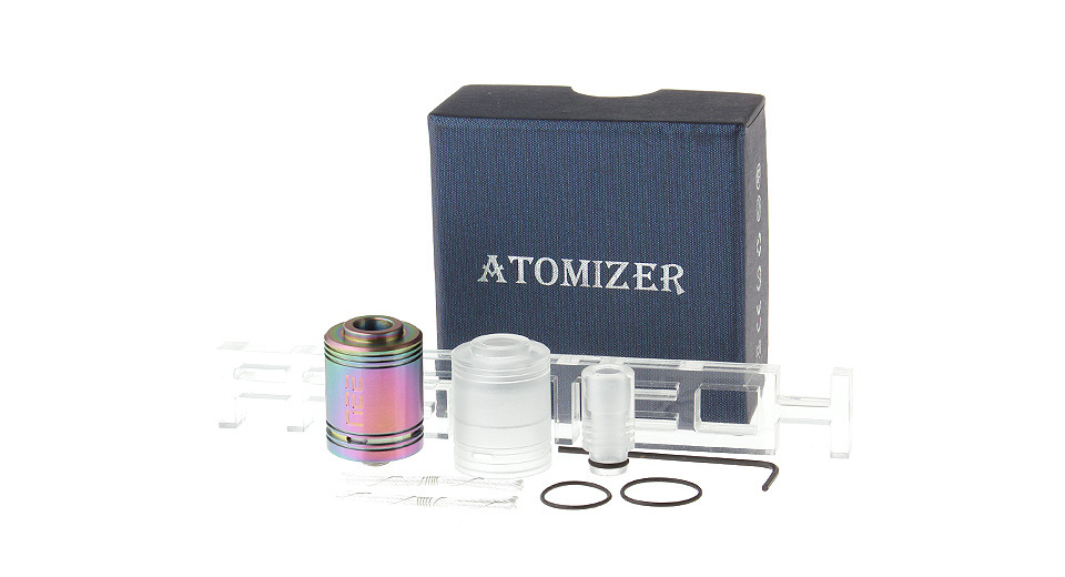Product Image: n22-styled-rda-rebuildable-dripping-atomizer