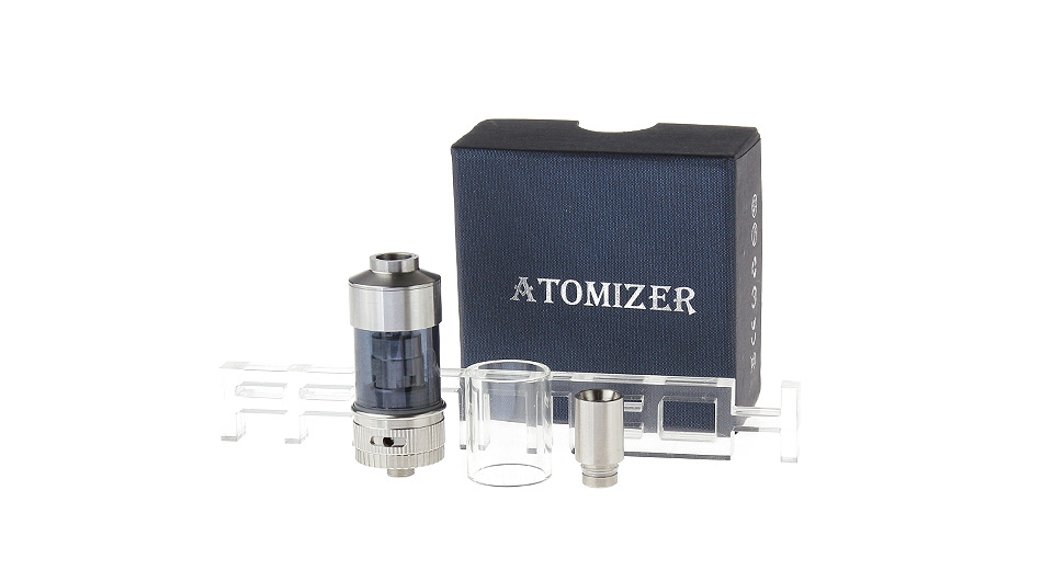 Product Image: atlantis-styled-clearomizer