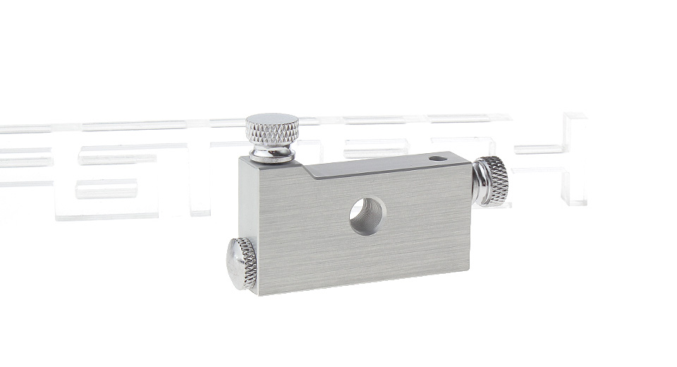55 a mod vaping coil winding jig tool for rebuildable atomizers
