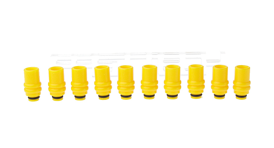Product Image: 2020-limited-pom-510-drip-tip-10-pack