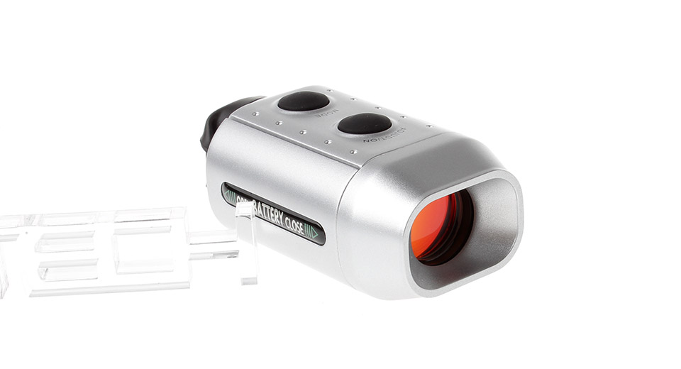 Product Image: 7x-digital-golf-scope-range-distance-finder-w