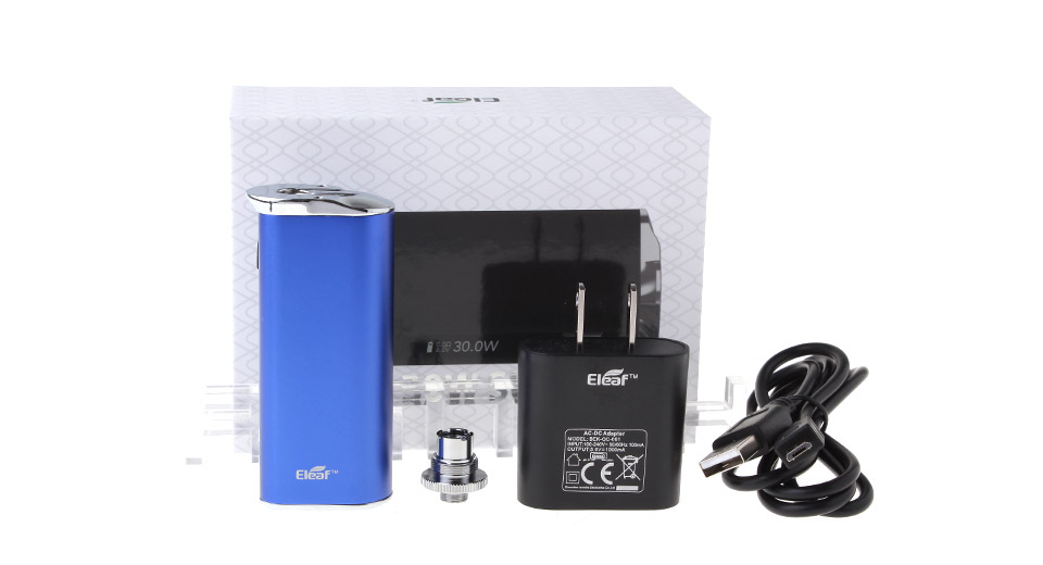 Product Image: authentic-eleaf-istick-30w-2200mah-vv-vw-apv-box