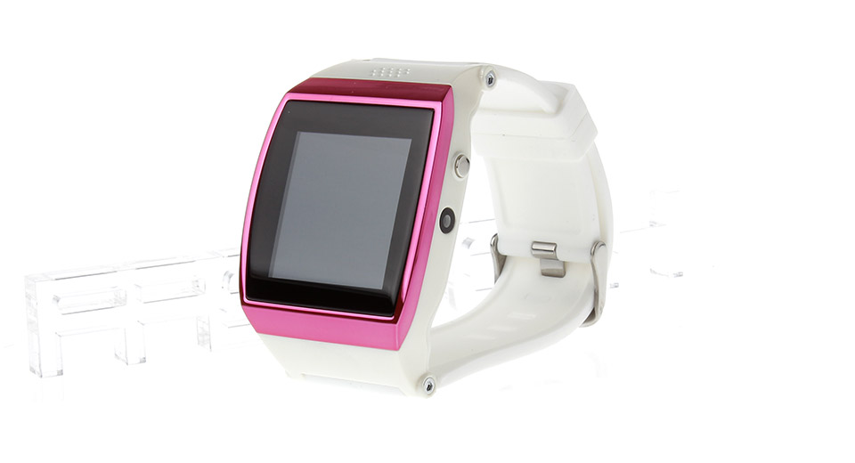 L15 1.55 inch Touch Screen Bluetooth V3.0 GSM Smart Phone Watch