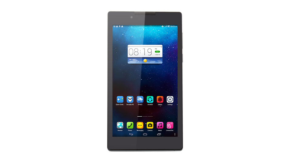 Lenovo 2 A7-30TC 7 inch IPS Quad-Core 1 3GHz Android 4 4 2 KitKat 2G Phablet