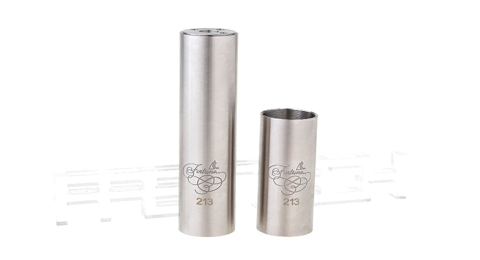 Product Image: fortune-styled-18350-18650-mechanical-mod