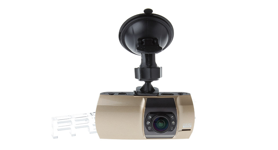 Product Image: h03-2-7-inch-tft-1080p-full-hd-car-dvr-camcorder