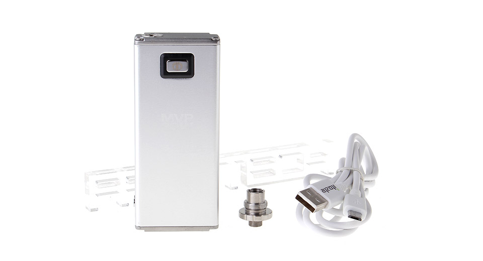 authentic innokin itaste mvp 20w variable voltage wattage 2600mah rechargeable battery