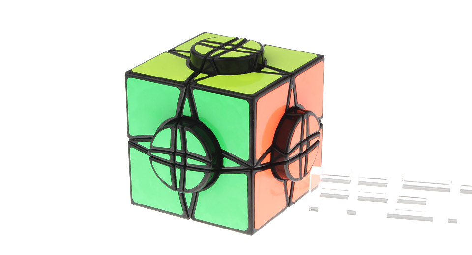 Product Image: yj-yj8227-moyu-the-wheel-of-time-puzzle-speed-cube