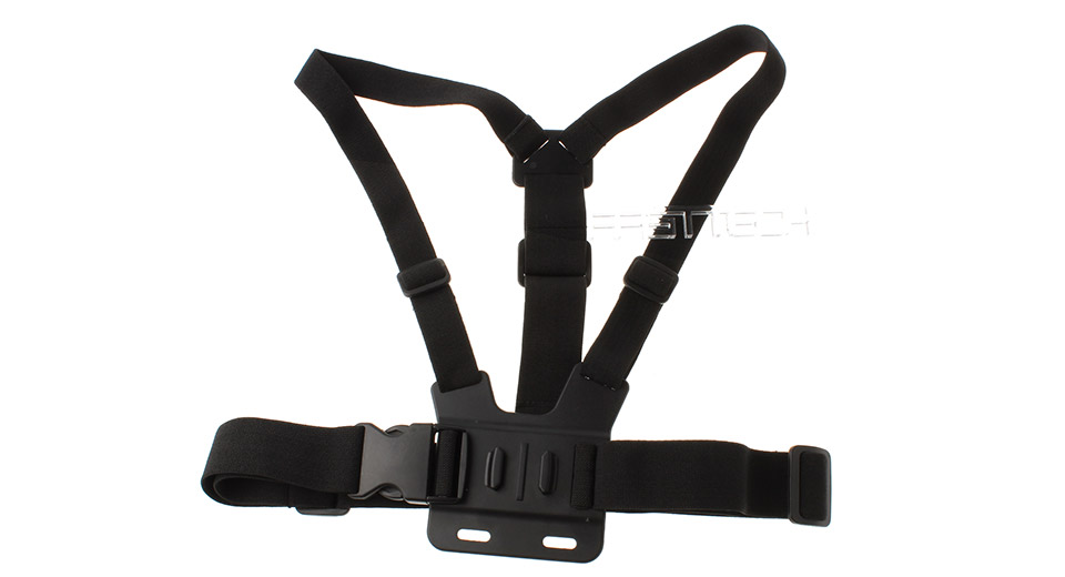 Product Image: adjustable-chest-mount-harness-for-gopro-hero4