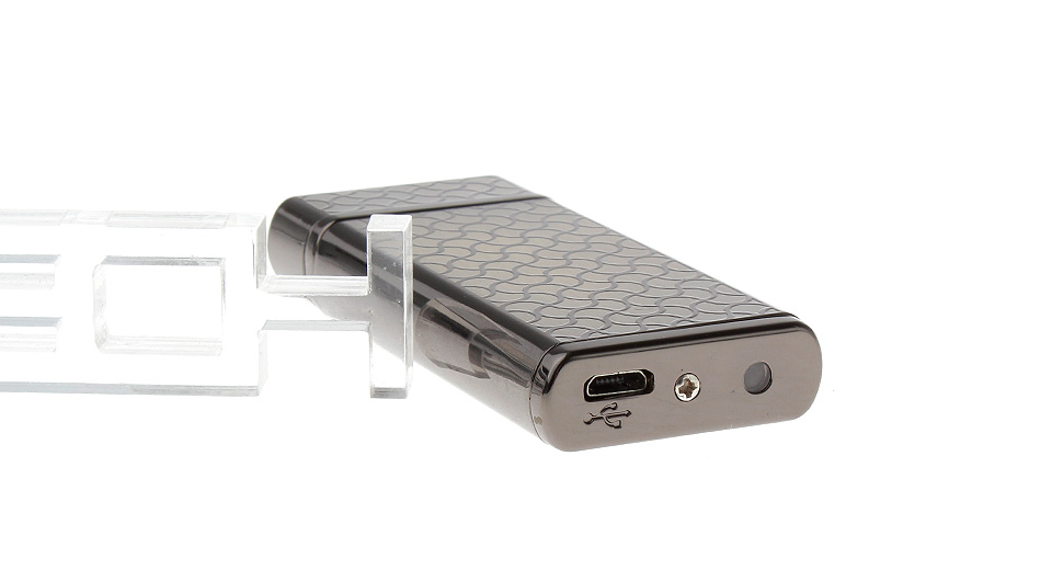 JOBON ZB-828A USB Rechargeable Electronic Induction Lighter