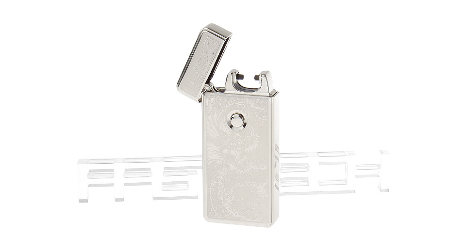 JOBON ZB-308B USB Rechargeable Electronic Induction Lighter
