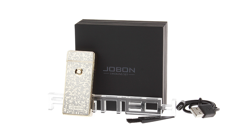 JOBON ZB-308 USB Rechargeable Electronic Induction Lighter