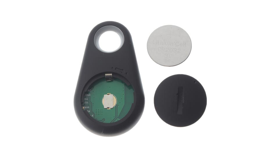 iTag YU-01 Bluetooth V4.0 Self-Timer / Anti-Lost Alarm Device