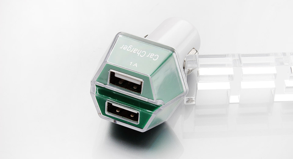 Image result for dual usb charger, es-02