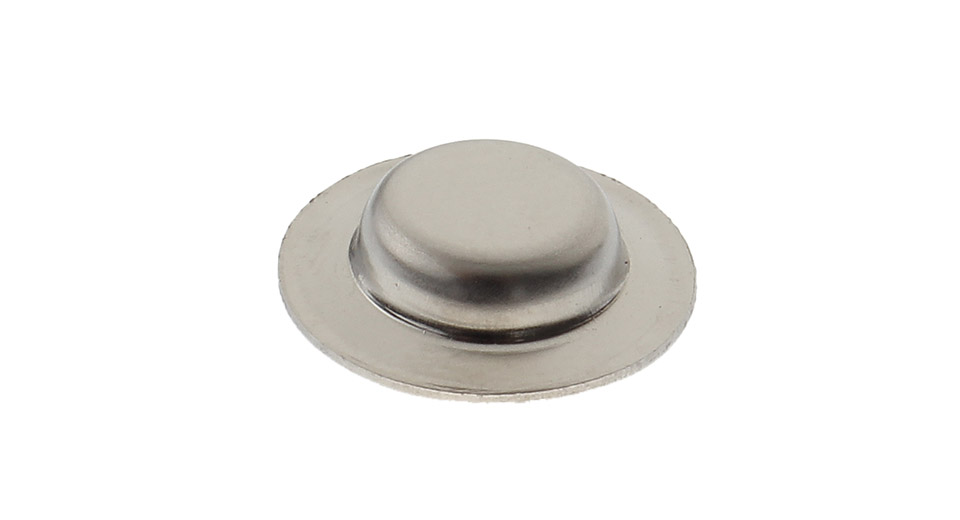 Product Image: stainless-steel-pointed-top-cover-cap-for-26650