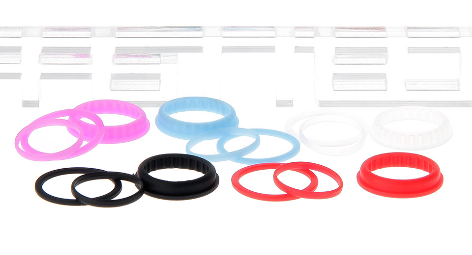 Product Image: authentic-kangertech-colorful-silicon-seal-ring