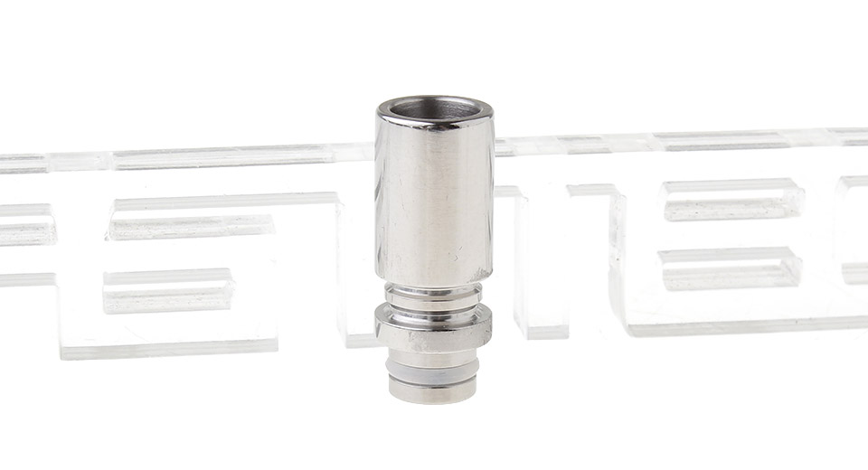 Product Image: stainless-steel-510-drip-tip-5-pack