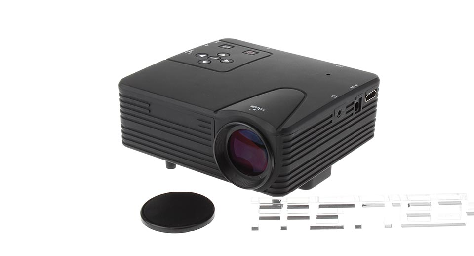 Product Image: lz-h80-80lm-lcd-640-480-resolution-400-1-contrast