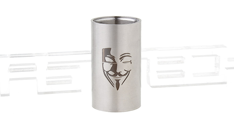 Replacement Stainless Steel Tank for Taifun GT-S stainl