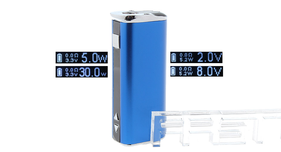 Product Image: istick-styled-100w-variable-voltage-wattage-apv
