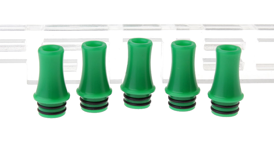 Product Image: pom-510-drip-tip-5-pack