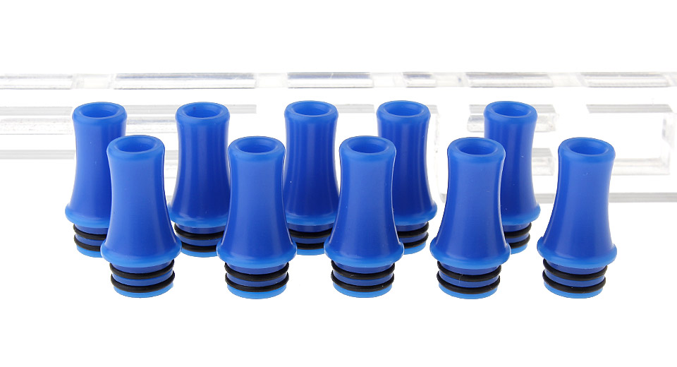 Product Image: pom-510-drip-tip-10-pack