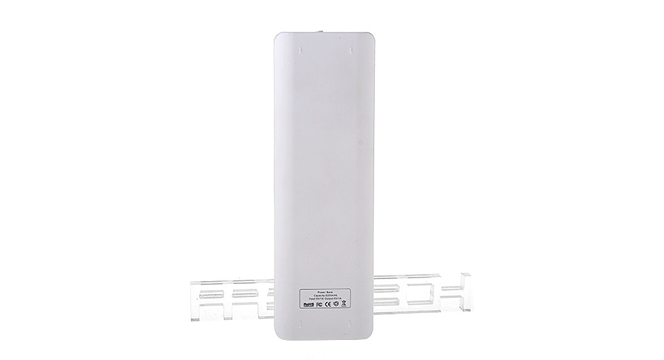 WP-King 5200mAh Power Bank w/ Built-in 130mAh E-Cigaret