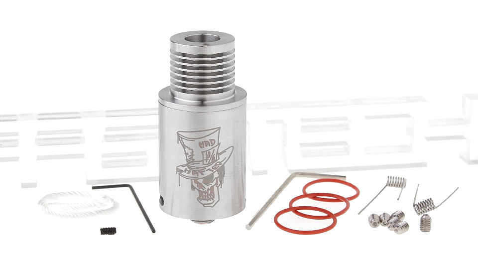 Product Image: mad-hatter-styled-rda-rebuildable-dripping