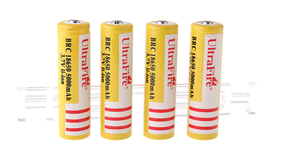 Product Image: uitrafire-brc-18650-3-7v-5000mah-rechargeable-li