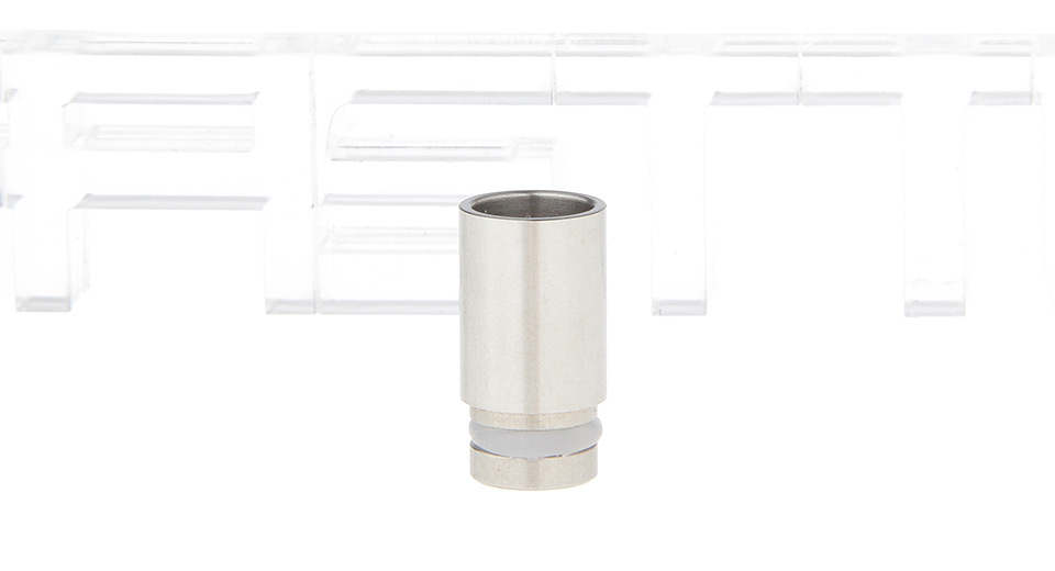 Product Image: subtank-nano-styled-stainless-steel-510-drip-tip